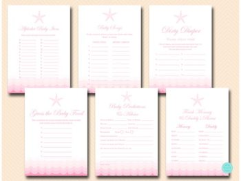 pink-beach-under-the-sea-baby-shower-game-package5