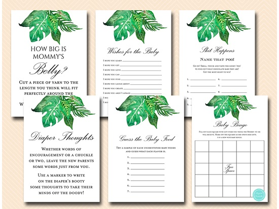 tropical-jungle-baby-shower-game-package-printable