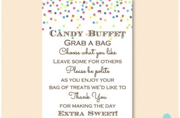 tlc108-candy-buffet-sign-rainbow-sprinkle-favors