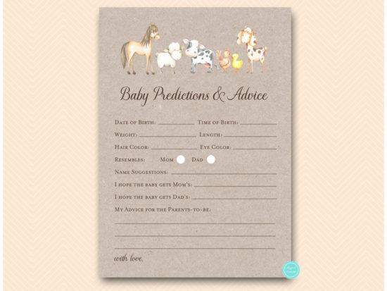 tlc644-baby-prediction-advice-card-farm-animals-baby-shower-game
