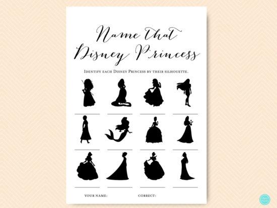 bs46-name-that-disney-princess-bridal-shower-game