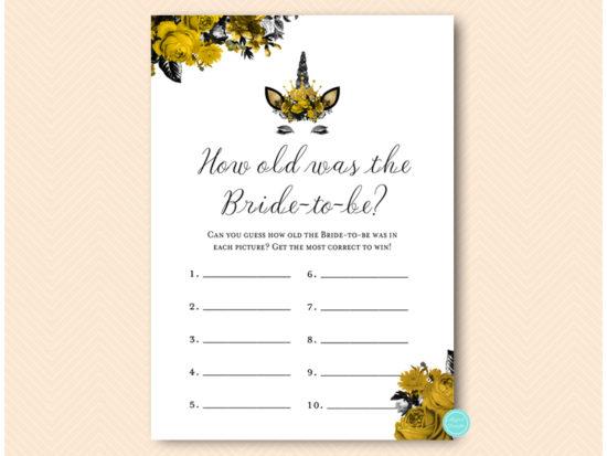 bs570-how-old-was-bride-gold-black-unicorn-bridal-shower