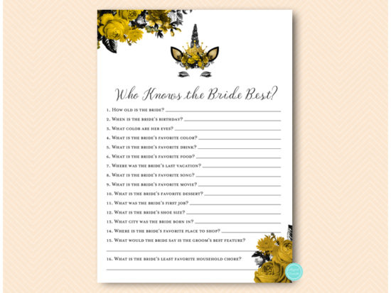 bs570-who-knows-bride-best-gold-black-unicorn-bridal-shower