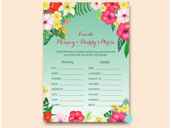 tlc650-finish-daddy-mommy-phrase-luau-hawaiian-baby-shower