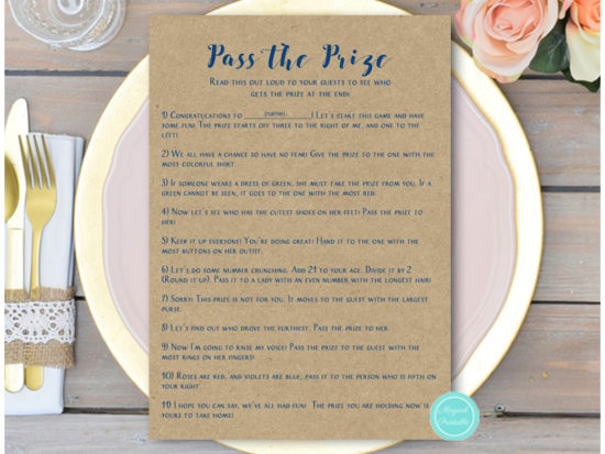 tlc596n-pass-the-prize-8x10-kraft-rustic-baby-shower