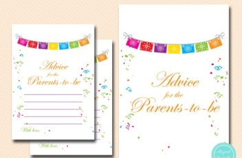 tlc107-advice-for-parents-card-sign-fiesta-baby-shower