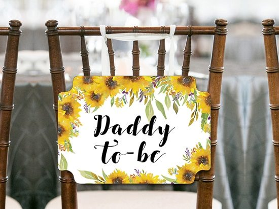 tlc537-sunflower-daddy-to-be-chair-sign