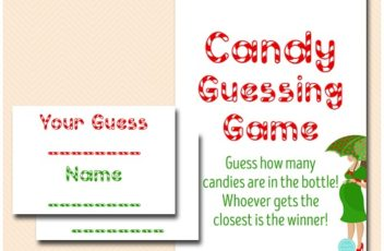 christmas-baby-shower-game-candy-guessing-game