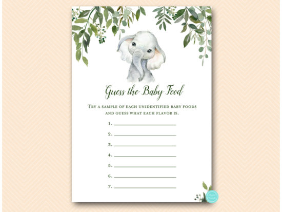 tlc663-guess-baby-food-safari-elephant-baby-shower-game