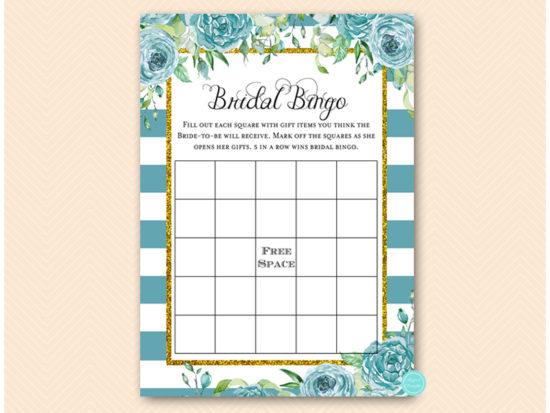bs588t-bingo-bridal-teal-gold-bridal-shower-game