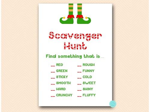tlc659-scavenger-hunt-kids-christmas-game
