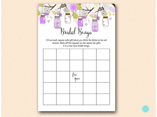bs475-bingo-bridal-gift-purple-mason-jars-bridal-shower