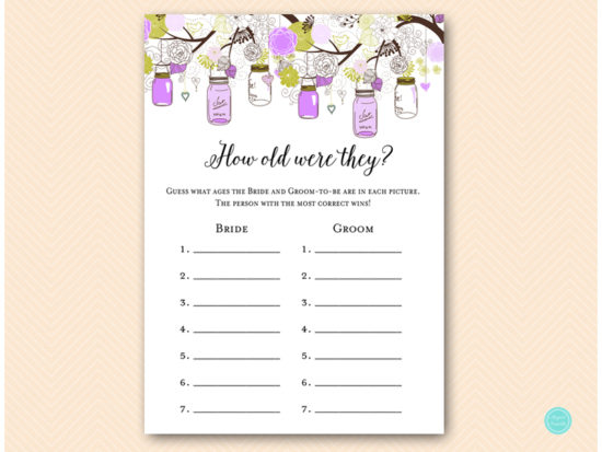 bs475-how-old-were-they-purple-mason-jars-bridal-shower-game