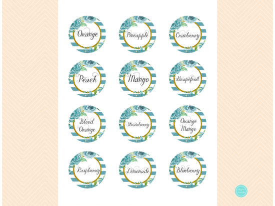 bs588t-sign-mimosa-with-juice-tags-teal-and-gold