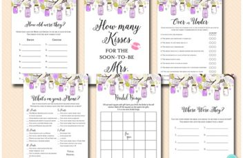 purple-lavender-mason-jars-bridal-shower-game-downloads