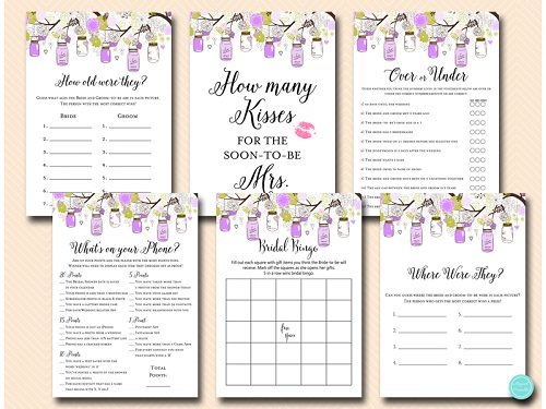 purple-lavender-mason-jars-bridal-shower-game-downloads