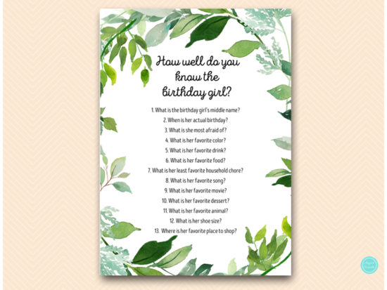 bp670-how-well-do-you-know-birthday-girl-greenery-botanical-party