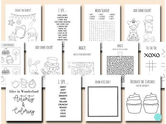 alice-in-wonderland-activities-and-coloring-book-sheets-printable