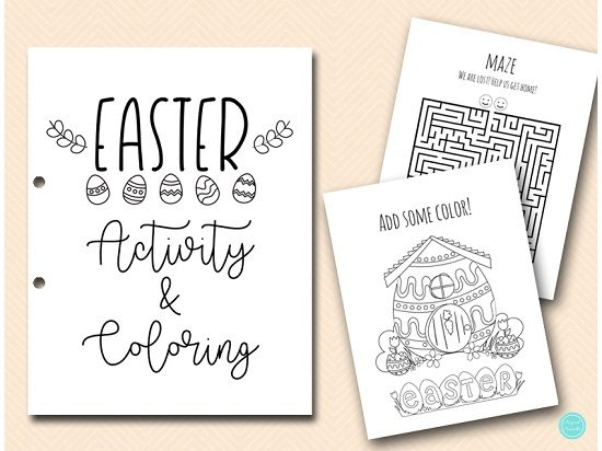 easter-coloring-and-activity-book-sheets