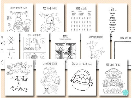 easter-hunt-party-coloring-and-activity-book-sheets-instant-download
