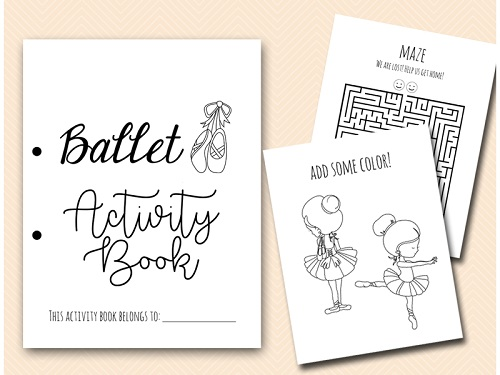 ballerina-party-activity-and-coloring-book-sheets