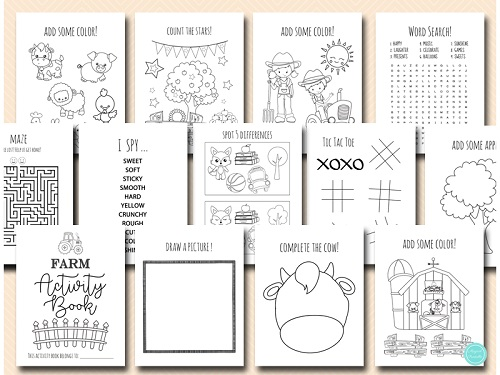 farm-party-activity-and-coloring-book-for-kids-download