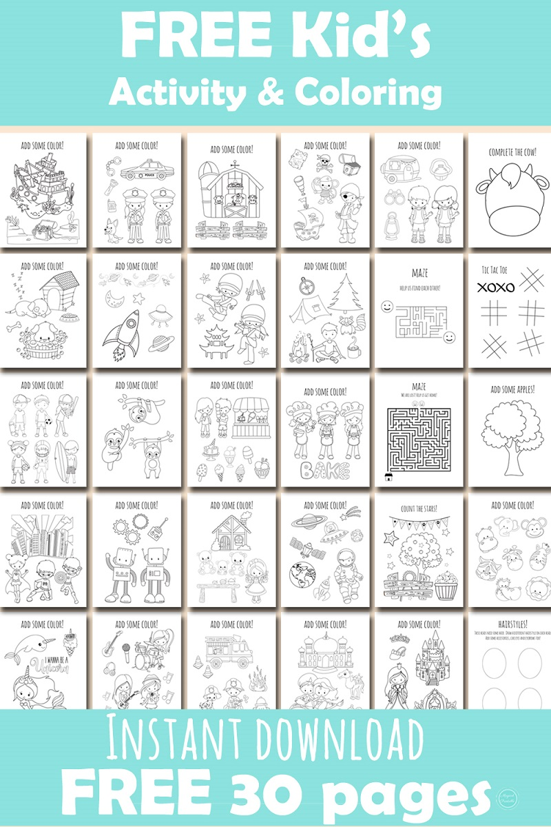 free-kids-school-holiday-activities-and-coloring-book-printable-downloads