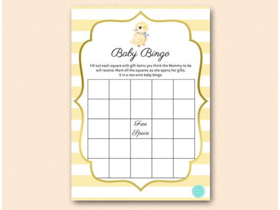 tlc672-bingo-baby-rubber-duck-baby-shower-easter