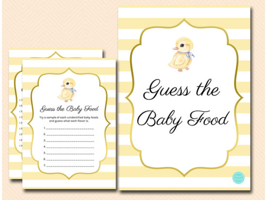 tlc672-guess-baby-food-sign-rubber-duck-baby-shower-easter