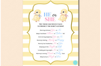 tlc672-old-wives-tales-he-or-she-rubber-duck-baby-shower-easter