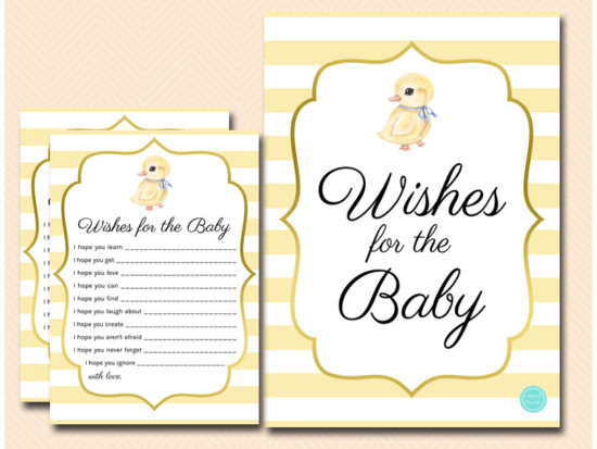 tlc672-wishes-for-baby-card-rubber-duck-baby-shower-easter