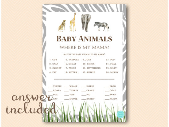 tlc674-baby-animals-match-african-wild-baby-shower-game