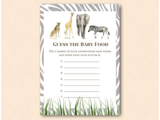 tlc674-guess-baby-food-card-african-wild-baby-shower-game