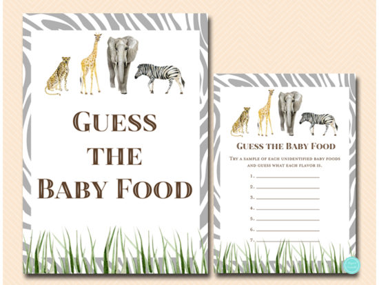 tlc674-guess-baby-food-sign-african-wild-baby-shower-game