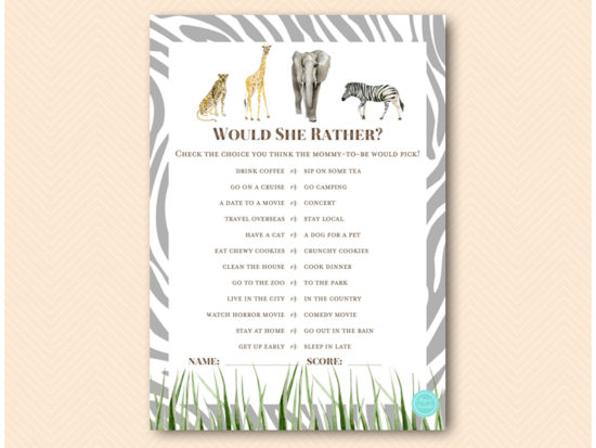 tlc674-would-she-rather-mommy-african-wild-safari-baby-shower-game