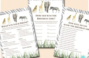 safari-birthday-girl-party-games