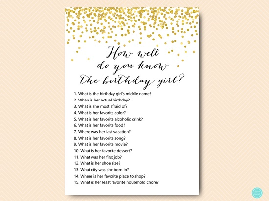 bp46-how-well-know-birthday-girl-alcohol-gold-confetti-birthday-party-game