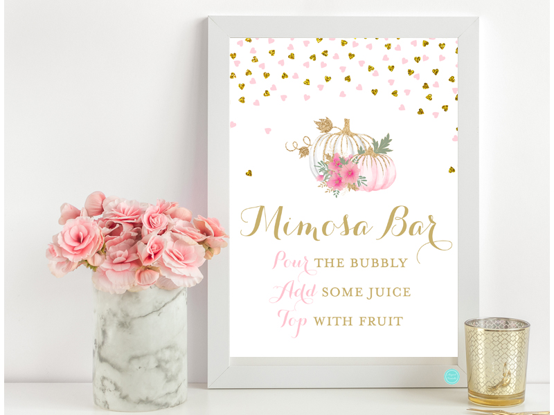 sn680-mimosa-bar-pink-and-gold-pumpkin-fall