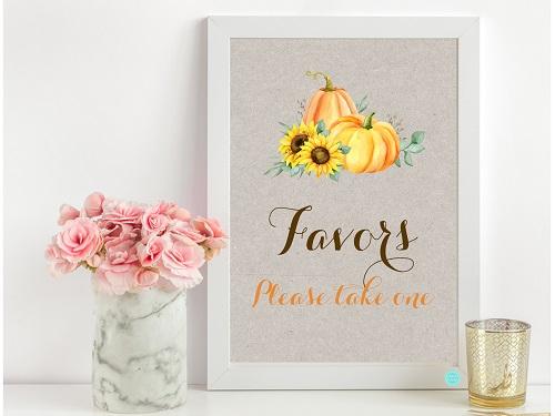 sn681-favors-sunflower-pumpkin-theme