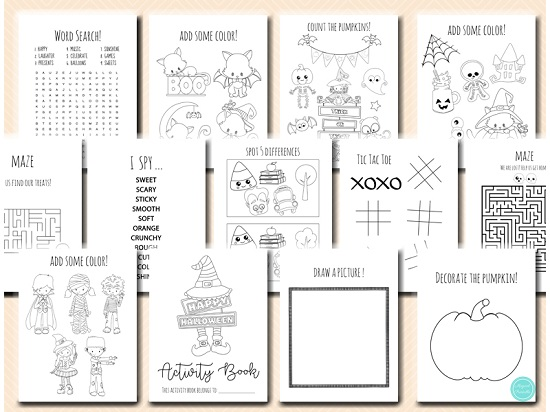 halloween-kids-activity-and-coloring-book-sheets-download
