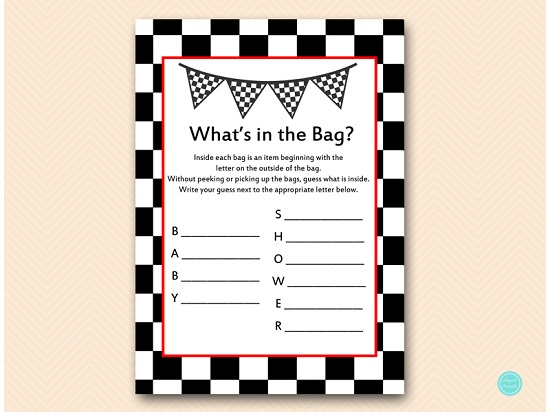 tlc113-whats-in-the-bag-baby-shower-racing