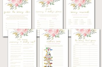 pink-and-gold-flower-baby-shower-game-set