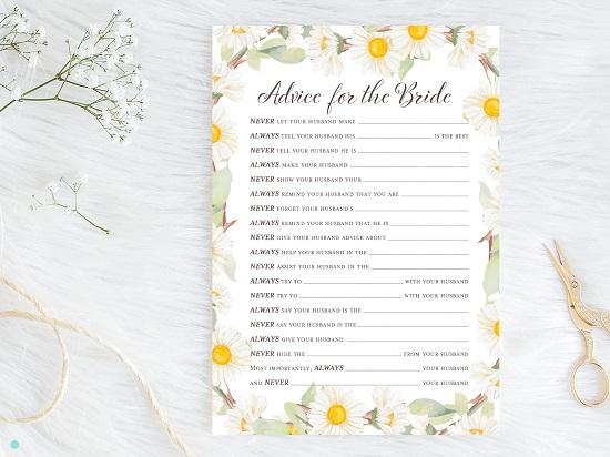 bs691-advice-for-the-bride-husband-advice-daisy-bridal-shower-spring-theme