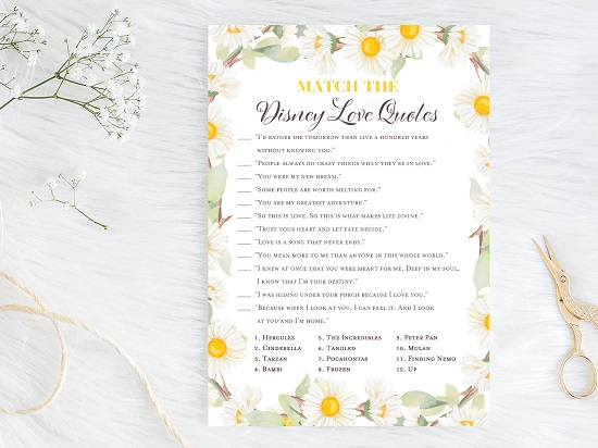 bs691-disney-love-quote-matching-daisy-bridal-shower