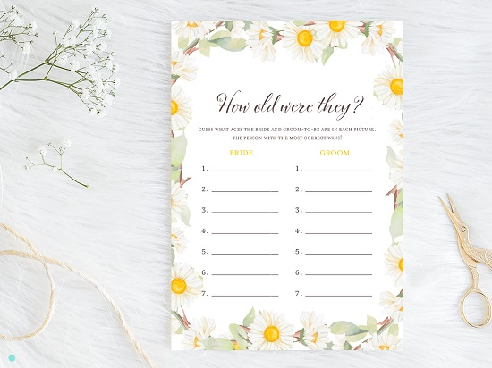 bs691-how-old-were-they-spring-daisy-theme-bridal-shower