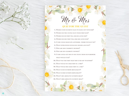 bs691-mr-and-mrs-quiz-for-guests-spring-daisy-theme-bridal-shower