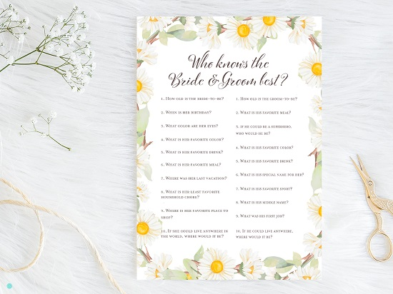 bs691-who-knows-bride-and-groom-best-spring-daisy-theme-bridal-shower