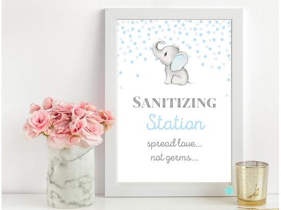 sn689-sign-sanitizing-station-5x7