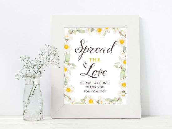 sn691-spread-the-love-spring-daisy-themed-table-signs