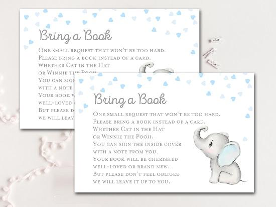 tlc689-bring-a-book-gray-blue-elephant-baby-shower